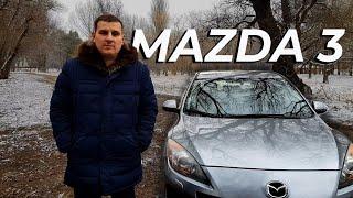 #мазда#stastexnar#обзоравто#mazda3.  Mazda3 BL 2013г.Тест драйв Mazda3 BL.  Обзор авто...