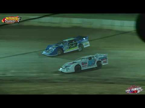 Late Models @ Wartburg | Feature (6-1-19)
