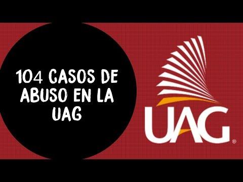 Abuso en la UAG (Universidad Autónoma de Guadalajara)