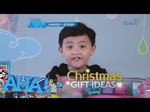 AHA!: Christmas Gifts Ideas