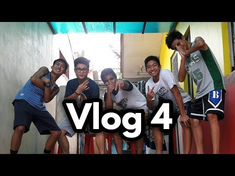 Vlog#4 Jet Lasala Interview