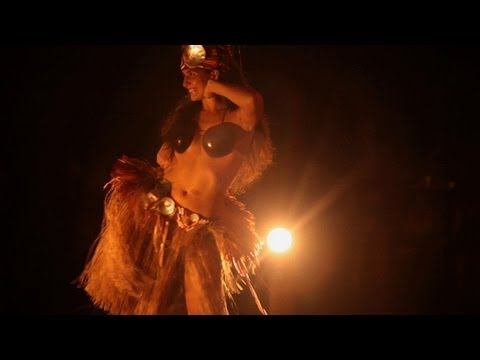 Cook Islands, Accommodation and Cultural Experiences, Holiday travel video guide - Part 3