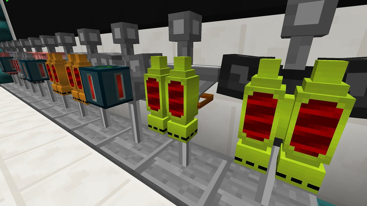 Simply Jetpacks - Feed The Beast Wiki