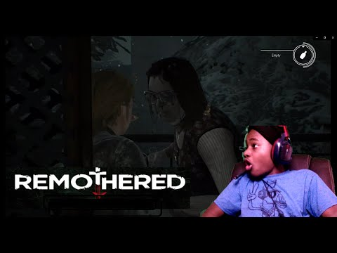 Im Tired Of Trying To Get These Keys! Remothered: BP Chapter 2 |