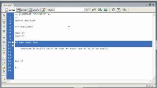 Videotutorial 3 ASP y SQL Server