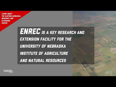 Part 1- Take a video tour of the University of Nebraska Eastern Nebraska Research & Extension Center