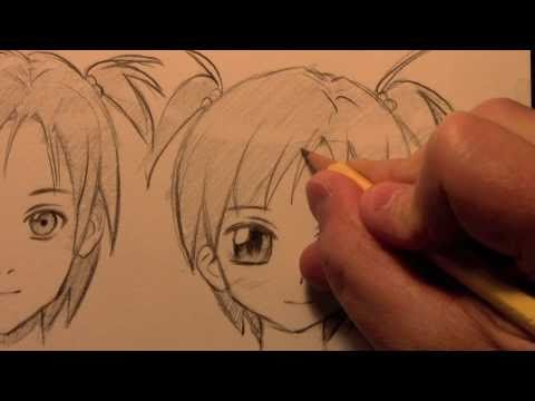 How to Draw in the Style of Japanese Manga: A Series of Free & Wildly Popular Video Tutorials from Artist Mark Crilley