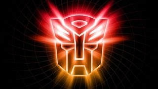 Transformers sound effects
