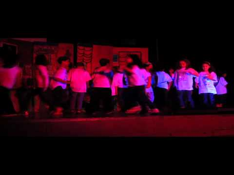 Ezra Academy Chanukah Play 2011 - 3rd Grade Performance