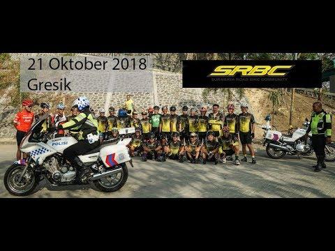 SRBC (surabaya road bike community) Gresik Sutos 21 oktober 2018