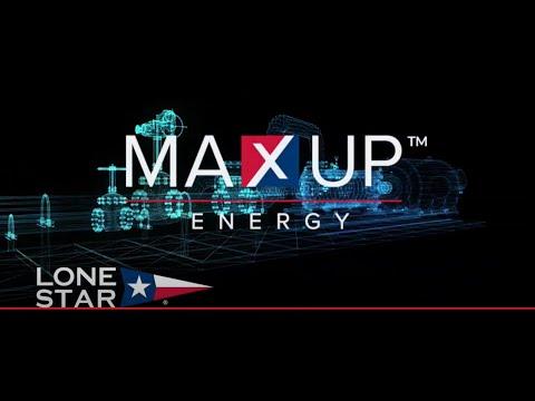 MaxUp Energy ESP Analytics