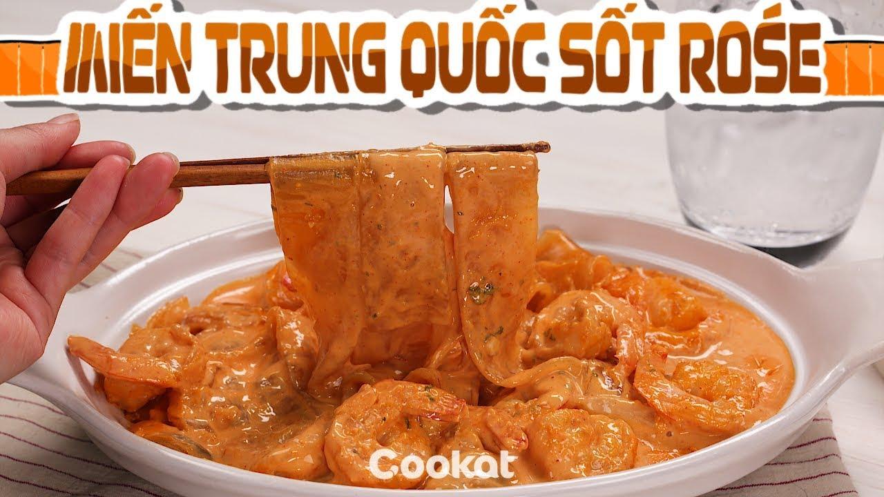 Cookat Việt Nam Miến Trung Quốc Sốt Rose Youtube