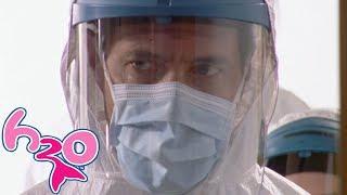 Das Virus | Staffel 1 Folge 17 | H2O - Plötzlich Meerjungfrau