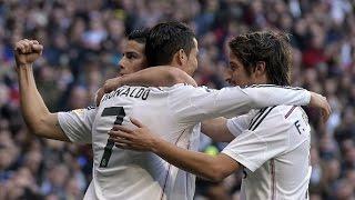 реал Мадрид Эспаньол, 3 0,  2014 15 18 тур Обзор Матча All Goals and Highlights Real Madrid Espanyol