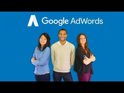 Using Keyword Planner in AdWords