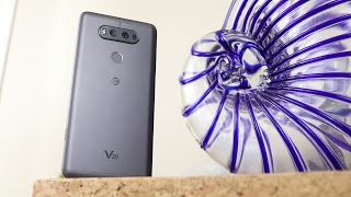 lg v20 review   two weeks later