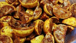 Lemon Pickle Recipe-नया तरीका नींबू का खट्टा मीठा अचार बनाने का ऐसा अचार पहले नहीं देखा या खाया होगा
