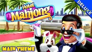 Hotel Mahjong Deluxe Music - Main Theme