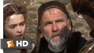 To Thine Own Self Be True - Hamlet (2/10) Movie CLIP (1990) HD