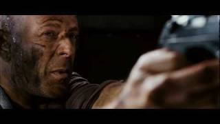 Live Free or Die Hard (2007) - Theatrical Trailer [HD]