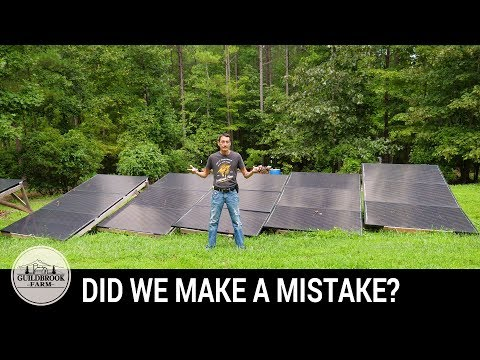 was-our-off-grid-solar-system-a-mistake?