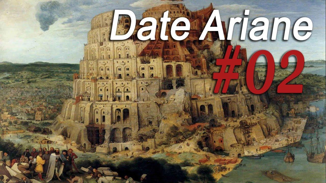 Ariane dating lösungsweg
