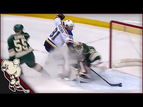NHL: One Handed Goals [Part 1]