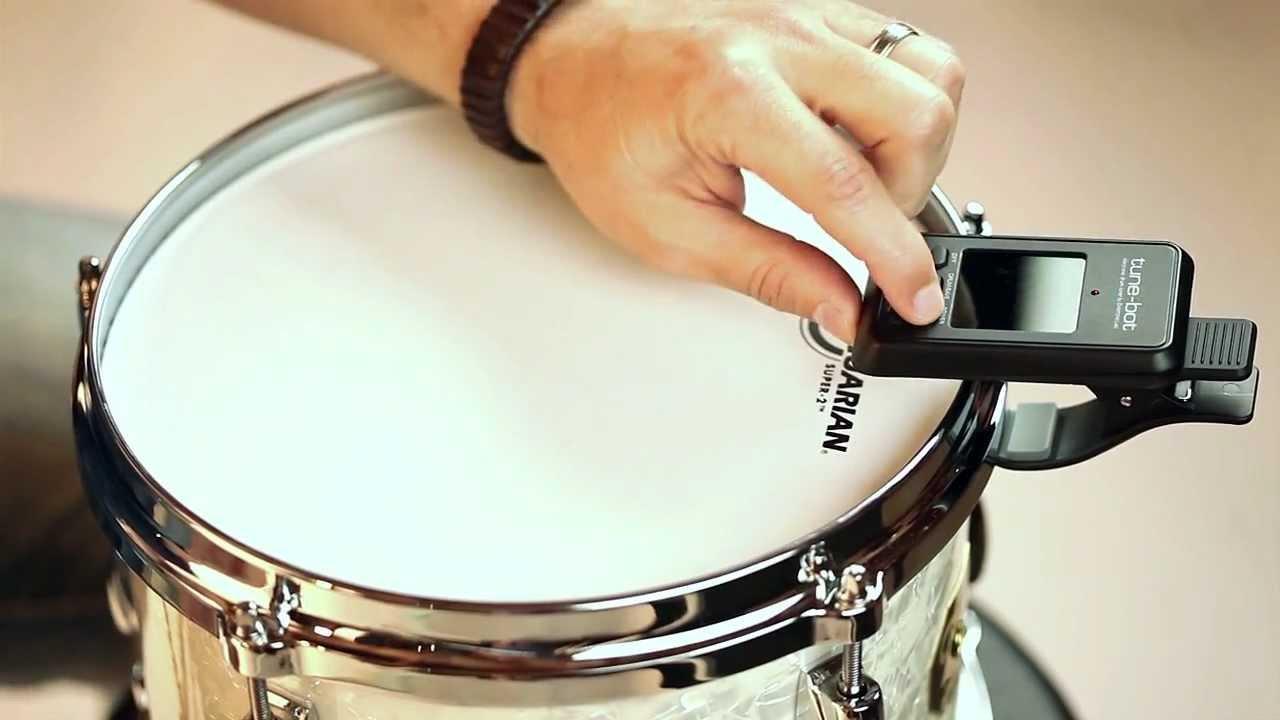 Top 4 Best Drum Tuner [2019] - Top Drum Gear