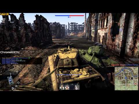 War thunder ground forces gameplay recorder software