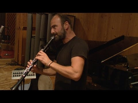 Kinan Azmeh and Yo-Yo Ma: Art in a Time of Crisis | SILKROAD