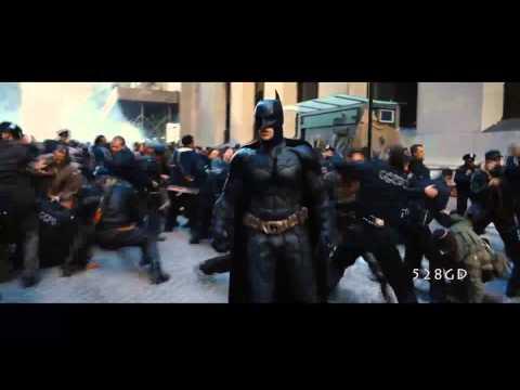 Justice League: War - Live Action Trailer