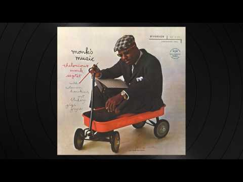 Off Minor (take 5) by Thelonious Monk from 'Monk's Music'