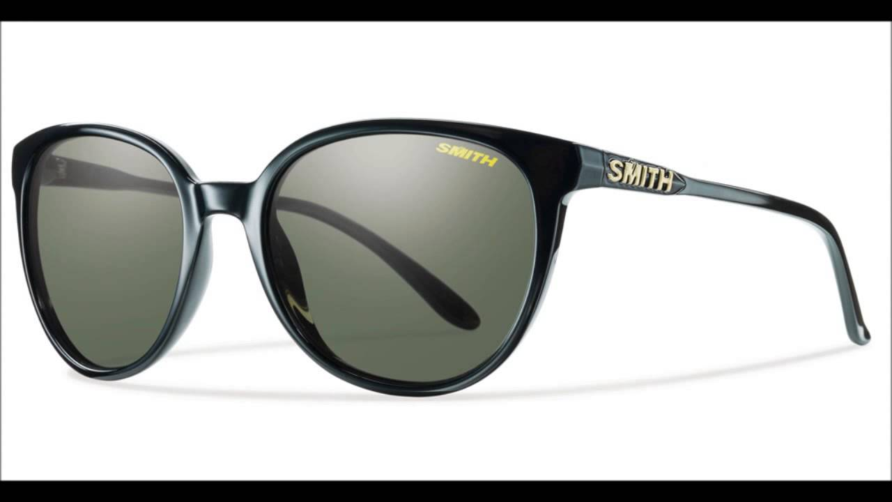 4bca1fbd8d7 SMITH Cheetah Polarized Sunglasses - Smith Archive Collection. Action Sport  Optics