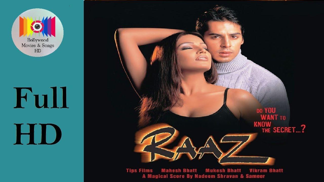 Download Raaz (2002) l Full Hindi Movie *HD* l Bipasha Basu, Dino Morea, Malini Sharma