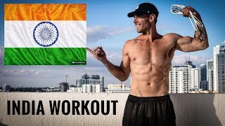 Jump Rope Workout For India
