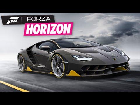 Forza Horizon 3 - ANUNCIADO e TRAILER INCRÍVEL!