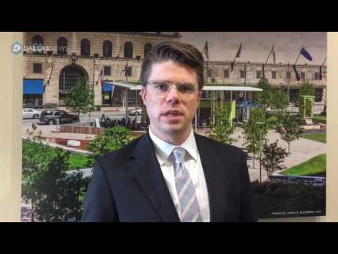 Robert Kent on the new Pacific Plaza Park deal