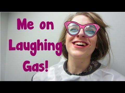 Wisdom Teeth Removal (Laughing Gas)
