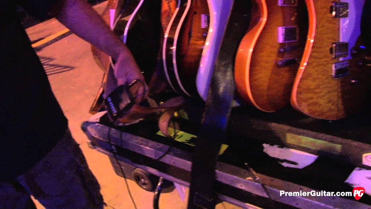 Rig Rundown - Zac Brown Band's Zac Brown