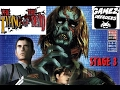 Sega's THE TYPING OF THE DEAD! Funny Arcade Zombie Shooter Game! Stage 3