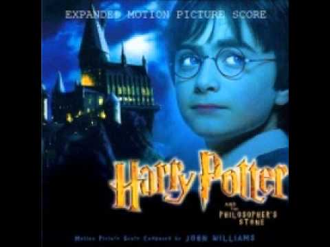Orchestre d'Harmonie de Saint-Quentin (02) 8 HARRY POTTER AND THE PHILOSOPHER'S STONE