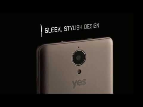 Reach Greater Heights with Yes Altitude 4G LTE Smartphone