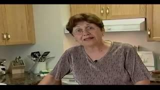 Jana Branova - Macedonian cuisine - Pchenkarnik - Пченкарник