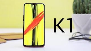 Oppo K1 (6GB) Review Videos