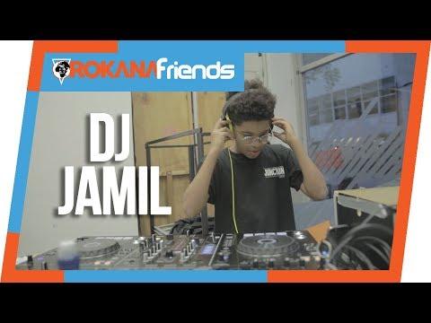 DJ Jamil!?? | @orokanafriends
