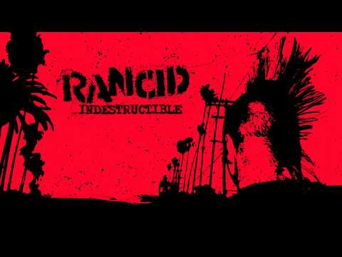 Rancid  Indestructible Full Album Stream