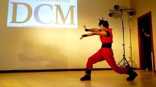 DCM Vorentscheid Ongaku Matsuri 2015 (Deutsche Cosplay Meisterschaft)
