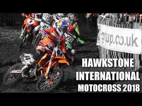 2018 HAWKSTONE INTERNATIONAL MOTOCROSS