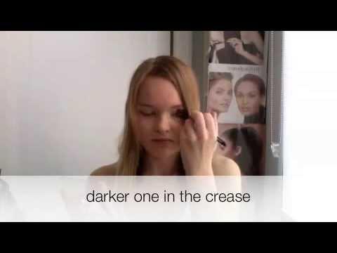 Helen Of Troy Inspired Makeup Youtube