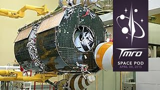 Satellite Launch Capability & A New Rocket Engine - Space Pod 4/09/15